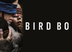 Bird Box (2018) Review
