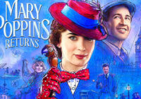 Mary Poppins Returns (2018) Review