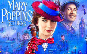 Mary Poppins Joseph Wade Review