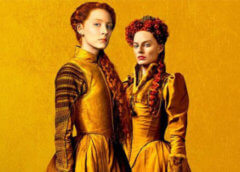Mary Queen Of Scots (2019) Review
