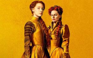 Josie Rourke Mary Queen of Scots