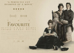 The Favourite (2019) Review