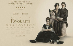 Yorgos Lanthimos The Favourite