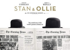 Stan & Ollie (2019) Review