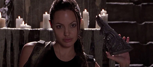 Tomb Raider Movie Still
