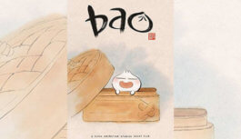 Bao (2018) Oscar Nominated Animated Short Film Review