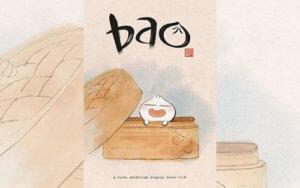 Bao Pixar SHort 2018
