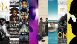 2019 Oscars Best Picture Nominees Ranked