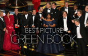 Green Book's Win Says More About the Academy Than Society