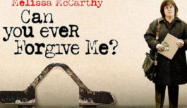 Can You Ever Forgive Me? (2018/19) Review