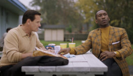 Green Book's Verdant Views on Race Allow Inherent Contradiction