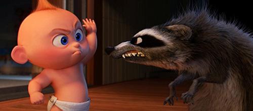 Disney Pixar 2019 Oscars