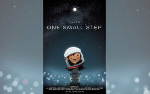 One Small Step Taiko Studios Oscars Nominee