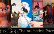 The Animation Race 2019