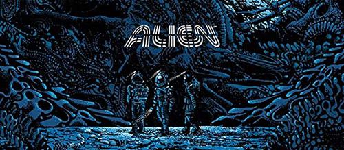 TFM Review Alien 1979