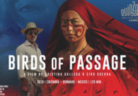 Birds of Passage (2018) Review
