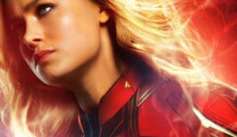 Captain Marvel (2019) Review