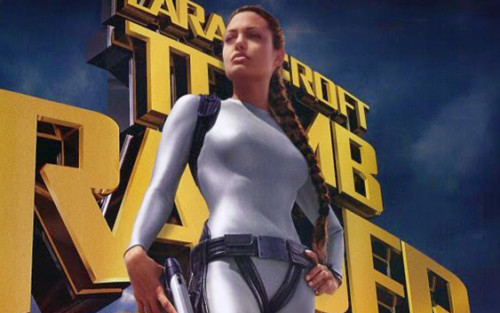 Lara Croft Tomb Raider The Cradle Of Life Review The Film Magazine