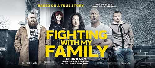 Florence Pugh Dwayne Johnson Movie