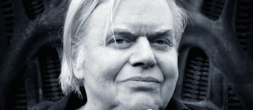 HR Giger Profile Picture