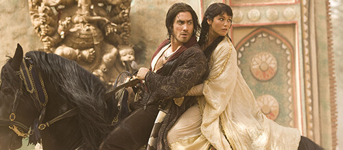 Prince of Persia: The Sands Of Time (2010) Review | The Film Magazine