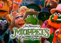 The Muppets Movies Ranked