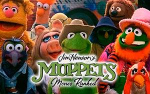 Muppet Movies Best to Worst