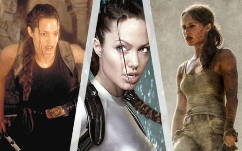 The Legacy of 'Tomb Raider' and Its Impact On Video Game Cinema