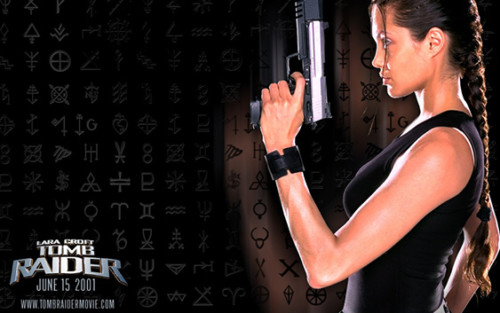 Lara Croft Tomb Raider Review The Film Magazine