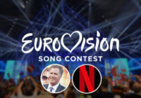 Will Ferrell To Star In A Netflix Eurovision Movie