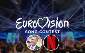 Eurovision Netflix Original