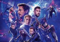 Avengers: Endgame (2019) Review