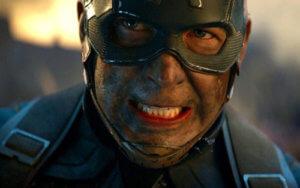 So Long Captain Steve Rogers