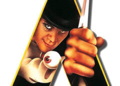 A Clockwork Orange In Retrospect – Its Themes, Its Reception and Kubrick's Directorial Masterclass
