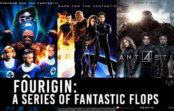 Fourigin: A Series of Fantastic Flops