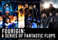 Fourigin: A Series of Fantastic Flops
