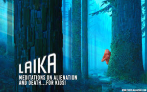 Laika LLC Animation Films