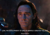 Loki: The Development of One of Marvel's Greatest Villains