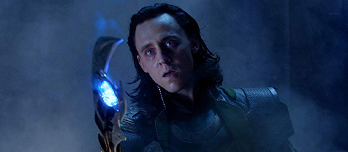 Tom Hiddleston Avengers Movie