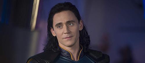 Tom Hiddleston Thor 3