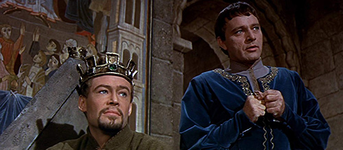 Becket 1964 Catholic Movie