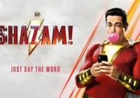 Shazam (2019) Review