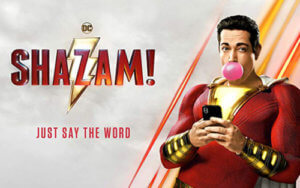 Shazam Film Review