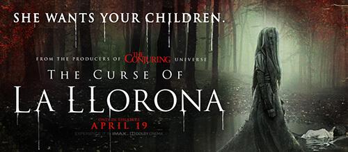 The Curse of La Llorona 2019 Movie