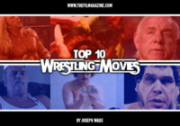 Top 10 Wrestling Movies