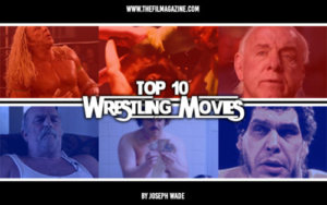 Best Ever Wrestling Movies