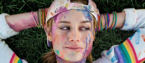 Brie Larson Directorial Debut