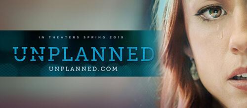 Unplanned Anti-Abortion Movie