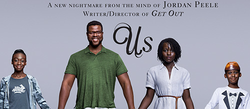 Jordan Peele Us Horror