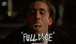 Top 10 Times Nicolas Cage Went Full Cage